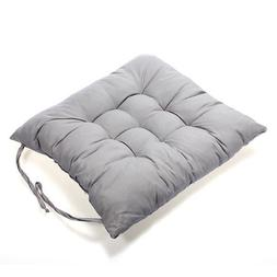 YunNasi 14'' x 14'' Thick Square Solid Seat Body Cushion Out