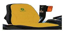 Large John Deere #LP95233 Seat Cover For Compact Utility Tractors