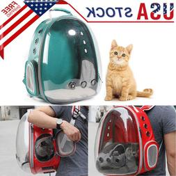 1x Portable Space Capsule Bubble Carrier Waterproof Backpack