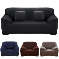 21 colors for choice Solid color sofa <font><b>cover</b></fo