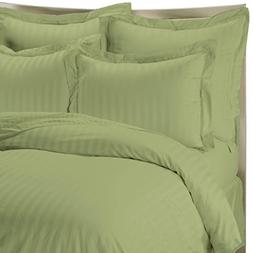 800 Thread Count Luxurious 100% Egyptian Cotton Duvet Set Sa