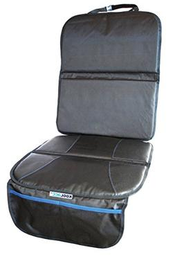 Car Seat Protector By KoolAcc   Ideal Seat Protector Under C