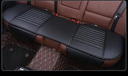 EDEALYN Auto Interior Accessories Styling PU Leather Charcoa