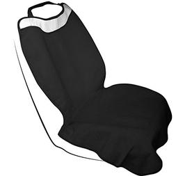 OxGord Yoga Sweat Towel Auto Seat Cover for Athletes Fitness