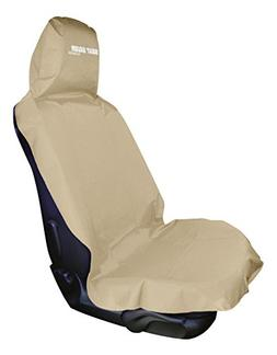 Seat Saver - Waterproof Removable Universal Car Bucket Seat