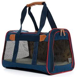 Sherpa Element Standard Pet Carrier For Pets Up to 16 Lbs ,