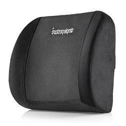 SimplePosture Lower Back Pain Cushion - Specially Designed F