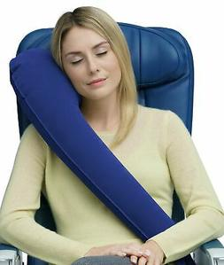 Ultimate Travel Pillow Neck Pillow  Ergonomic & Adjustable B