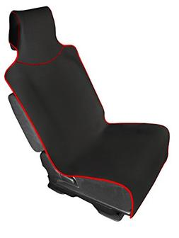 Waterproof Seat Protector - Neoprene Seat Cover Protects You