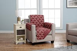 Adalyn Collection Deluxe Reversible Quilted Furniture Protec