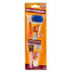 ARM and Hammer, Advanced Care Dog Dental Kit size: 1 Count