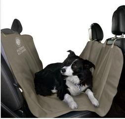 American Kennel Club AKC-GRAY Pet Seat Cover, Gray