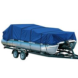 EmpireCovers Aqua Armor Pontoon Boat Covers: Fits 20ft to 24
