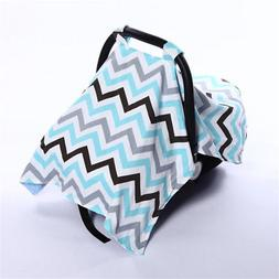 baby car seat cover extra large unisex