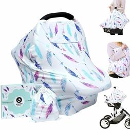 Baby Car Seat Covers for boys, girls, Infant, Babies Carseat