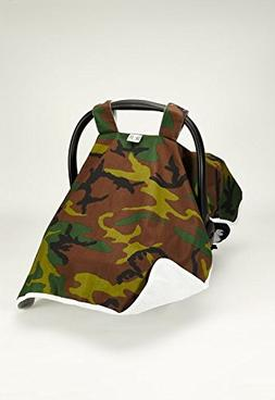 Canopy Classic Camo Car Seat Cover  #1 Car Seat Covers Sold!