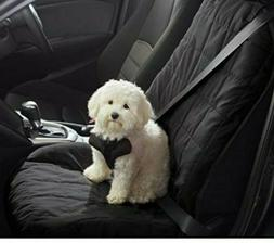 Pawslife Car Bucket Seat Cover for Dogs in Black - For All S