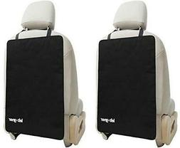 Car Seat Back Protectors By Lebogner - Luxury Kick Mat Seat