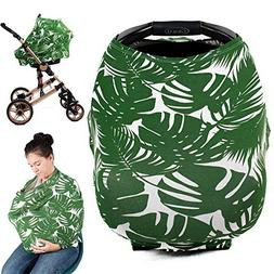 Baby car seat Cover, Nursing Cover Breastfeeding Cover carse