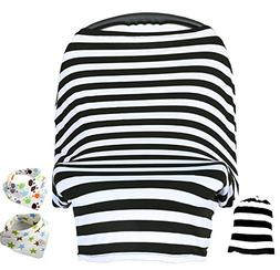 Baby Car Seat Cover ,Nursing Cover,Car seat Canopy Covers Mu