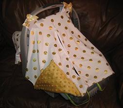 Baby Car Seat Covers: Carseat Canopy By Baxter Baby Gear - C