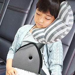 car seat pillow neck support