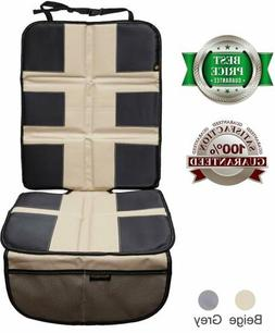Car Seat Protector by Shmidt'S - Luxury Car Seat Cover Summe