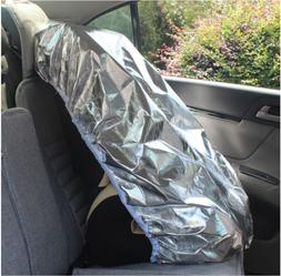 Car Seat Sun Shade UV Protection Cover for Your Child Safety