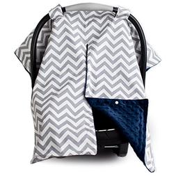 Carseat Canopy Cover Nursing