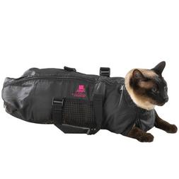 Top Performance  Cat Grooming Bag — Durable and Versatile