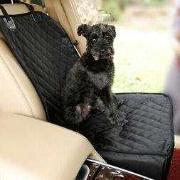 Cat Waterproof Folding Carrier Car Seat Cover Thicken Pet Do