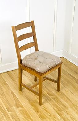 Elrene Chair Pad Cover Protector - 25.5 inch x 20.5 inch - c