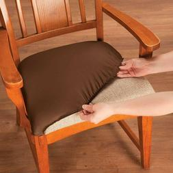 Soft, Stretchable, Removable, Machine Washable Seat Covers A