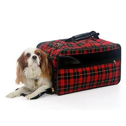 Bark-N-Bag Classic Barkwell Pet Carrier large