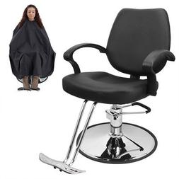 Classic Hydraulic Barber Chair Salon Beauty Spa Hair Styling