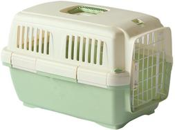 Marchioro Clipper Cayman 2 Pet Carrier, Small Pet, 22.25-inc