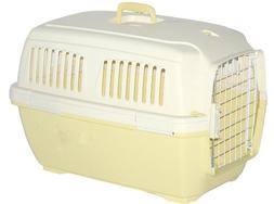 Marchioro Clipper Cayman 2 Pet Carrier - Soft Yellow - 22.25