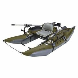 Classic Accessories Colorado XT Pontoon Boat Sage GRY Boat69