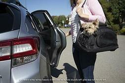 Sherpa Travel Comfort Ride Airline Approved Pet Carrier, Med