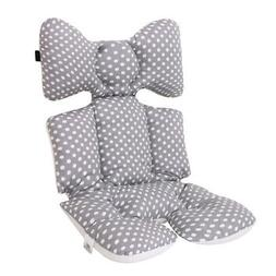 Cotton Stroller Cushion Comfort Seat Cover Nappy Pad High Ch
