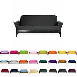 Colorful High Quality Futon Cover Slipcover )