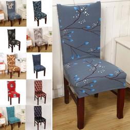 Dining Room Wedding Banquet Chair Cover Party Decor Seat Spa