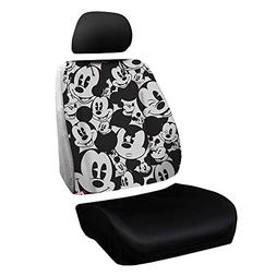 Plasticolor Disney Mickey Mouse Expressions Universal Car Tr