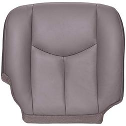 The Seat Shop Driver Bottom Replacement Seat Cover - Medium