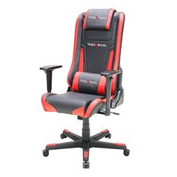 DXRacer OH/EA01/NR Ergonomic, Computer Chair for Gaming, Exe