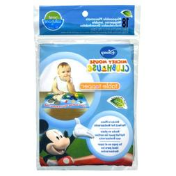 Neat Solutions Eco-Friendly Table Topper, Mickey Mouse, 36 C