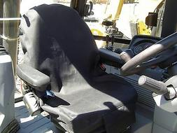 Equipment Seat Cover - Low Back - 20