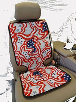 Exact Seat Covers SP1 USA Reversible 18 inch Wide Child Seat