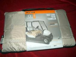 Classic Accessories Classic Accessories Fairway Golf Cart Se