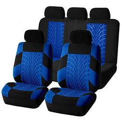 FH Group FB071BLUE115 Car Seat Cover
